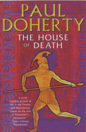 The House of Death by P.C. Doherty image