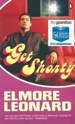 Get Shorty by Elmore Leonard image