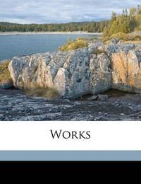 Works Volume 3 by John Knox (Macquarie University, Australia)