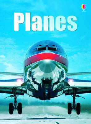Planes by Fiona Patchett image