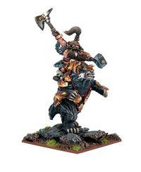Sveri Egilax, Berserker Lord on Helbrokk