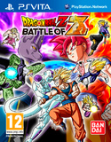 Dragon Ball Z: Battle of Z for PlayStation Vita