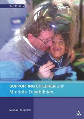 Supporting Children with Multiple Disabilities by Michael Mednick image