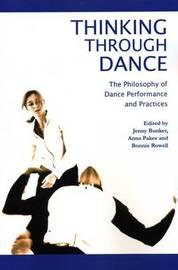 Thinking through Dance