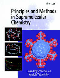 Principles and Methods in Supramolecular Chemistry by Hans-Jorg Schneider image