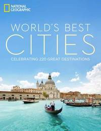 World's Best Cities by National Geographic