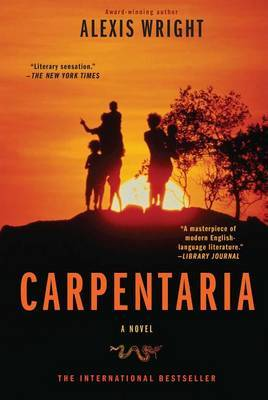 Carpentaria by Alexis Wright image