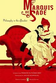 Philosophy in the Boudoir by Sade image