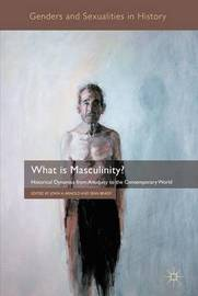 What is Masculinity? image