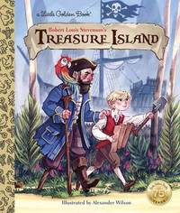 LGB Treasure Island by Dennis Shealy