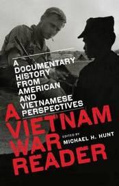 A Vietnam War Reader image
