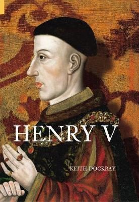 Henry V by Keith Dockray