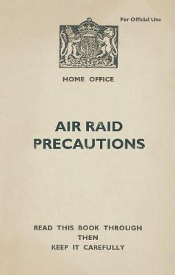 Air Raid Precautions by Campbell McCutcheon