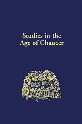 Studies in the Age of Chaucer Volume 31 image