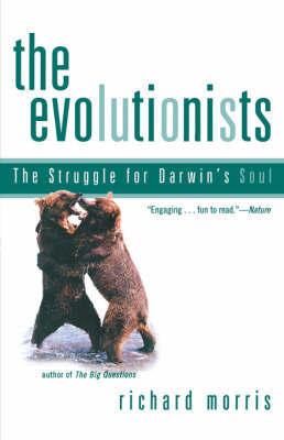 Evolutionists Struggle by D Darling