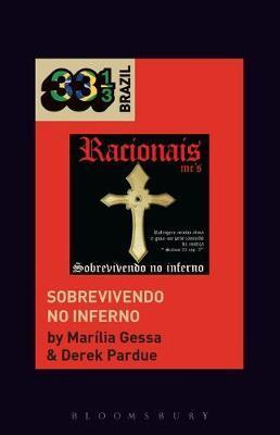 Racionais MCs' Sobrevivendo no Inferno by Marilia Gessa image