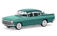 1:43 Vauxhall Cresta PA (Alpine Green & Glade Green) - Diecast Model