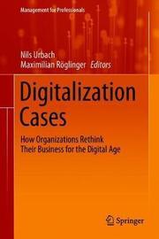 Digitalization Cases