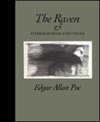 The Raven and Other Poems and Tales by Edgar Allan Poe image