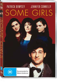 Some Girls on DVD