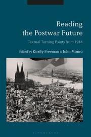 Reading the Postwar Future