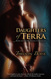 Daughters of Terra by Theolyn Boese image
