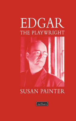 Edgar the Playwright by Susan Painter