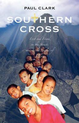 Southern Cross by Paul Clark