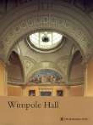 Wimpole Hall, Cambridgeshire by David Souden