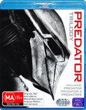 Predator Trilogy - Predator / Predator 2 / Predators on Blu-ray