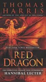 Red Dragon by Thomas Harris