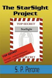 The Starsight Project by S P Perone image