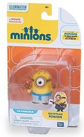Minions - Action Figure - Egyptian Minion