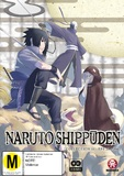 Naruto Shippuden Collection 23 (eps 284-296) on DVD