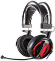 E-Blue Cobra Gaming Headset (Red) for PC Games