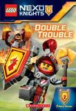 Double Trouble by Kate Howard