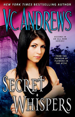 Secret Whispers by V.C. Andrews