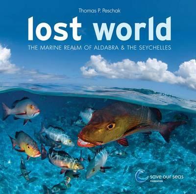 Lost World by Thomas P. Peschak image