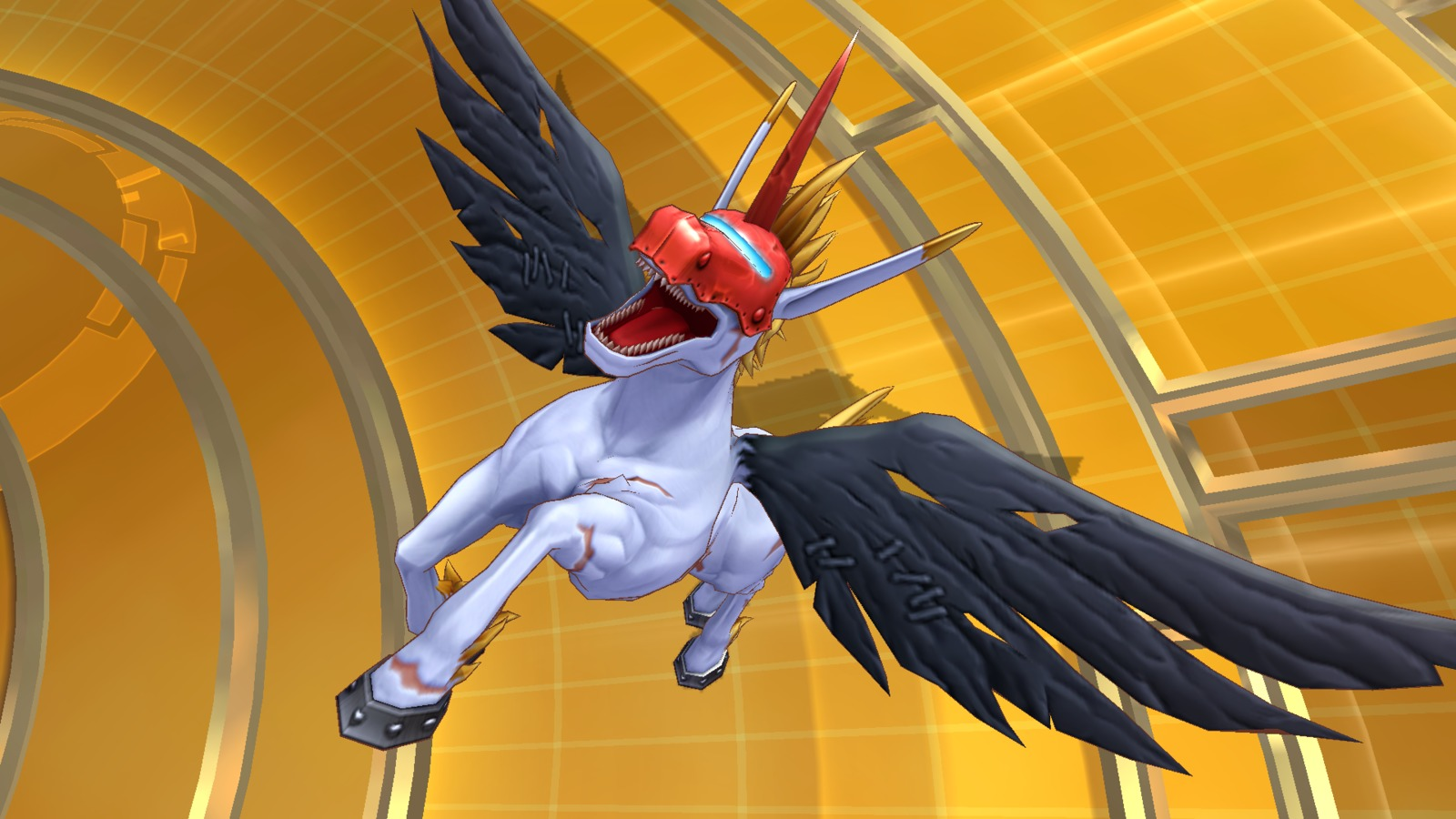 Digimon Story: Cyber Sleuth Hacker's Memory for PS4 image
