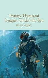 Twenty Thousand Leagues Under the Sea by Jules Verne image