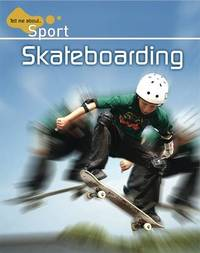 Skateboarding by Clive Gifford image