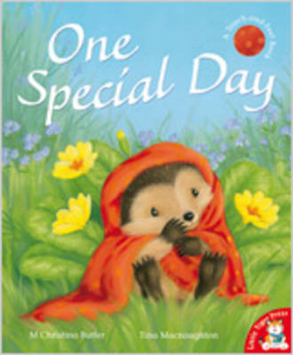 One Special Day by Christina M. Butler image