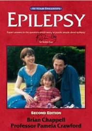 Epilepsy by Brian Chappell image