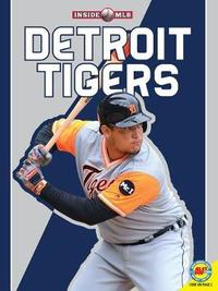 Detroit Tigers by Sam Rhodes