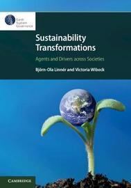Sustainability Transformations by Bjoern-Ola Linner