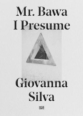 Mr. Bawa I Presume by Chiara Carpenter