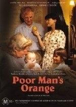 Poor Man's Orange on DVD