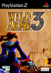 Wild Arms 3 for PlayStation 2