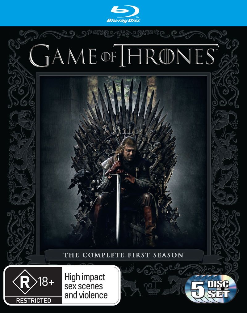 Game of Thrones Season 1 image, Image 1 of 1