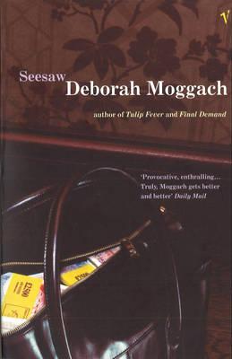 Seesaw by Deborah Moggach image